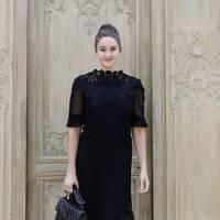 Valentino show – October 2 2016