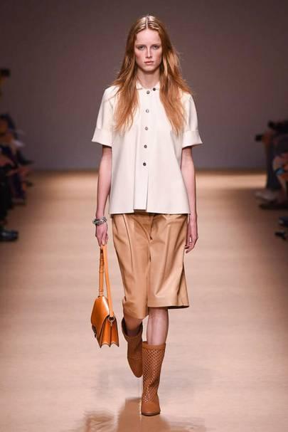 Salvatore Ferragamo Spring Summer 2019 Ready To Wear Show Report