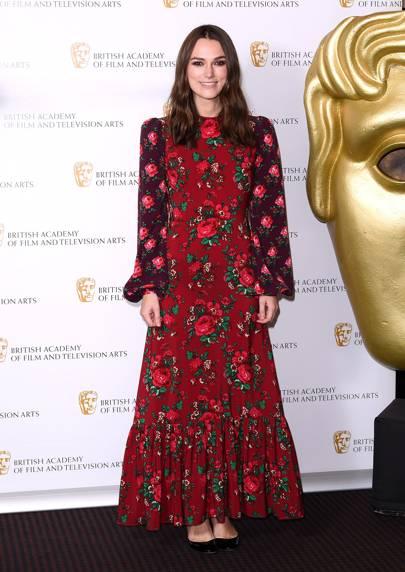b365b8b6 The Vampire's Wife Wins The Dress Of 2018 | British Vogue