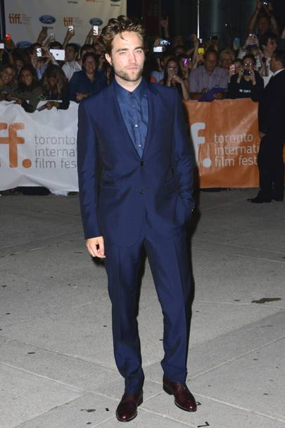Maps to the Stars premiere, Toronto Film Festival – September 9 2014