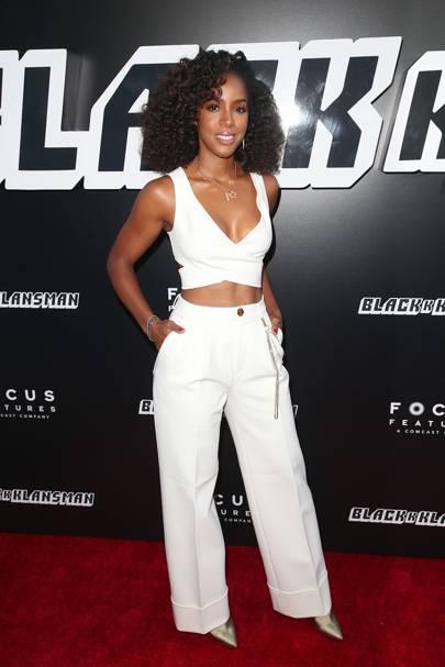 'BlacKkKlansman' film premiere, Los Angeles – August 8 2018