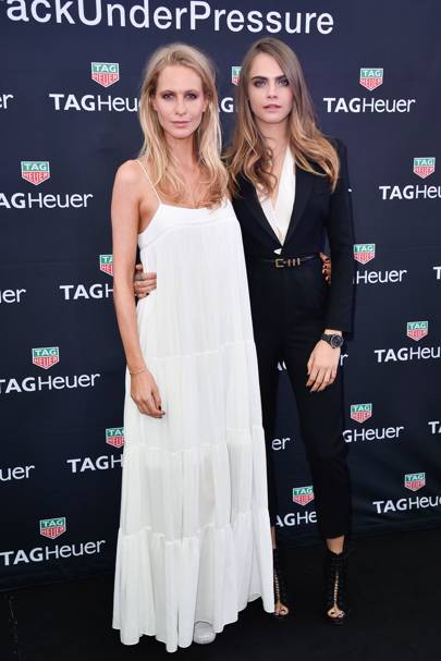 TAG Heuer Monaco Grand Prix Party, Monte Carlo - May 23 2015