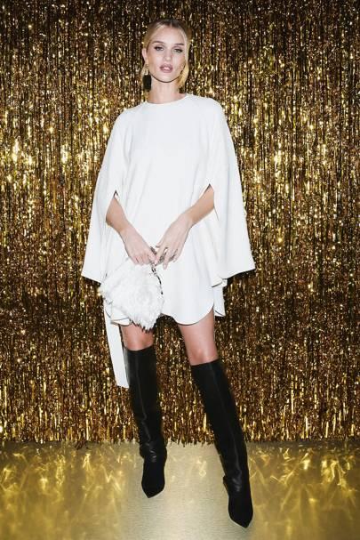 Jimmy Choo dinner New York Fashion Week – September 8 2018