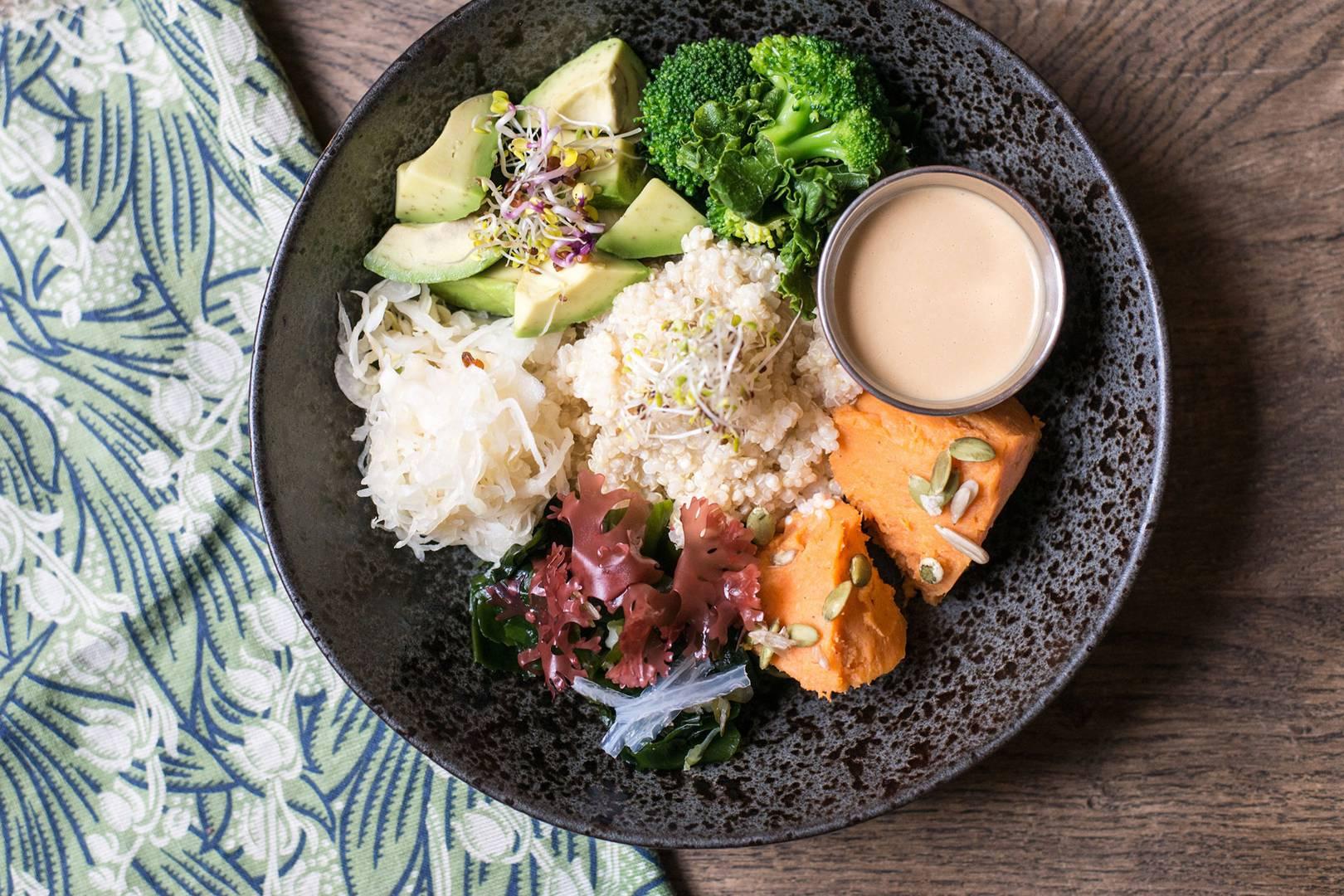 Best Vegan Restaurants In London