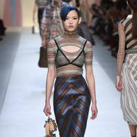 2. Fendi's day-proofed bralet