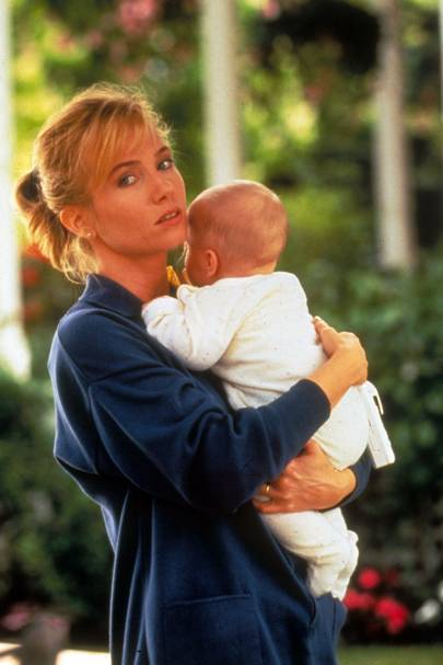 Rebecca De Mornay - The Hand That Rocks The Cradle