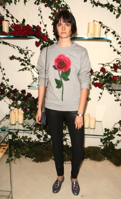 Christopher Kane 'Beauty And The Beast' Capsule Collection Launch, London - March 16 2017