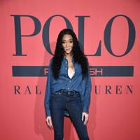 Polo Red Rush launch party With Ansel Elgort, New York – July 25 2018