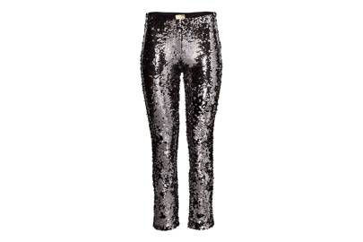 The After-Dark Trousers