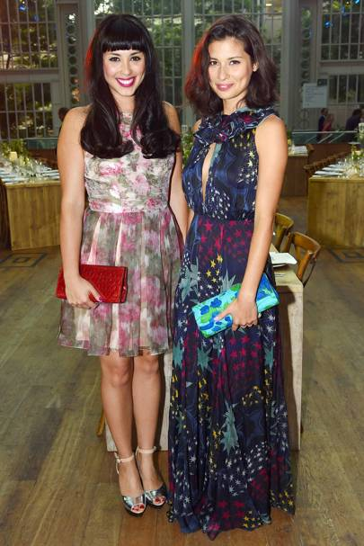 Women for Women International & De Beers Summer Evening, London – June 23 2014