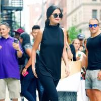 New York - August 20 2015