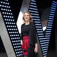 Alicia Agneson, musical performer