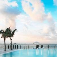 The Standard Hotel Pool Bar, Miami