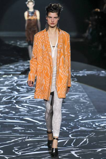 Missoni Autumn/Winter 2015 Ready-To-Wear collection