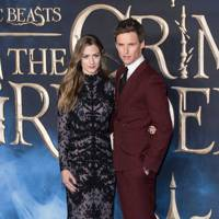 The Crimes Of Grindelwald Premiere, London - November 13 2018