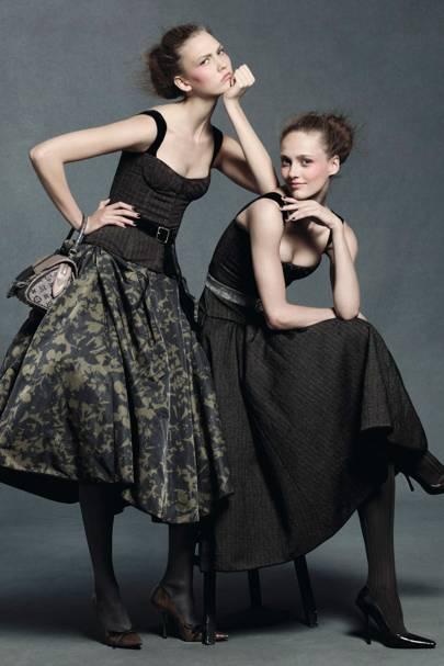 Vogue, August 2010