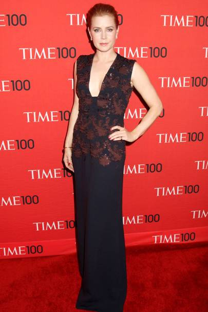 Time 100 Gala, New York - April 29 2014