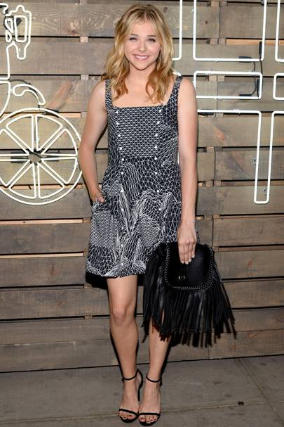 Coach Summer Party, New York - June 17 2014