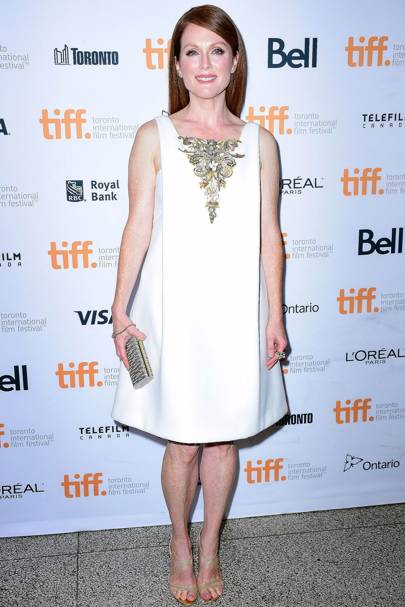 Still Alice premiere, Toronto Film Festival - September 8 2014