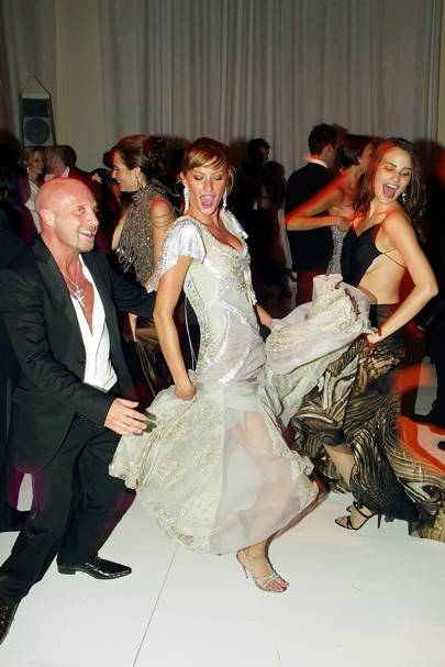2003: Goddess - the Classical Mode