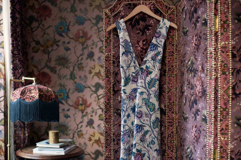 House of Hackney & Other Stories Collaboration For Spring ...