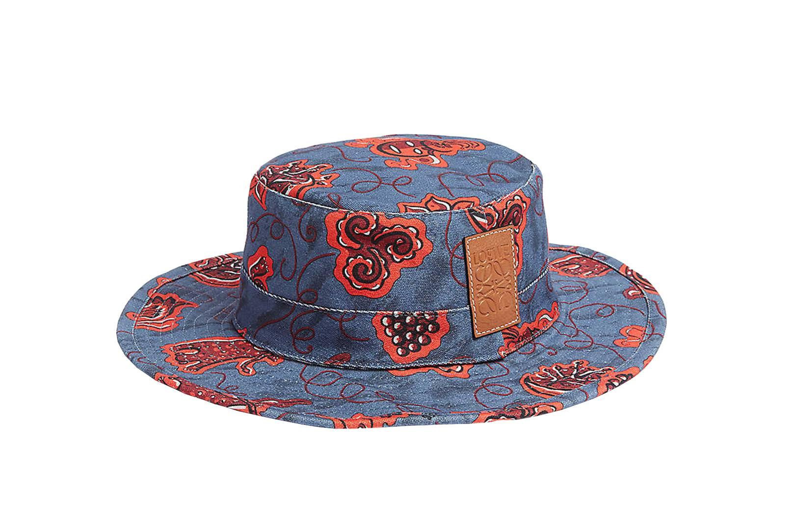 47b1d57da 20 Best Beach Hats For Summer 2019 | British Vogue