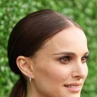 Natalie Portman Red Carpet Hair And Hairstyles British Vogue