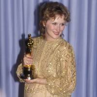 Meryl Streep - 1983