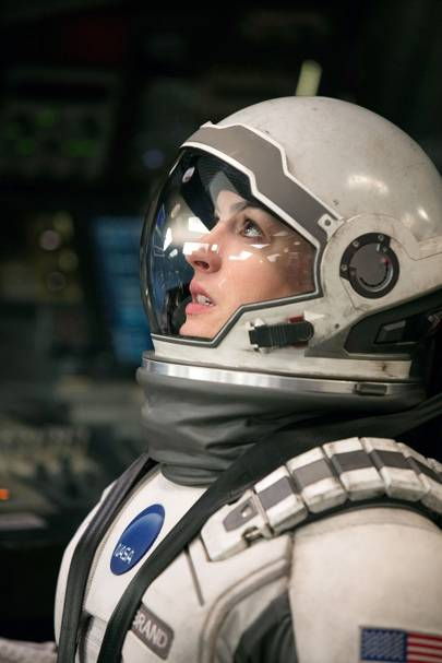 8 Films That Actually Put Women At The Centre Of Space Exploration