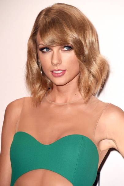 American Music Awards, November 2014
