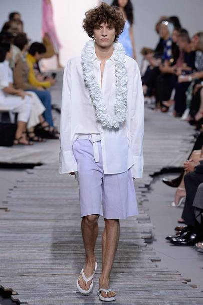 Michael Kors Collection Spring/Summer 2018 Ready-To-Wear show report |  British Vogue