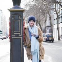 Marianne Theodorsen, blogger