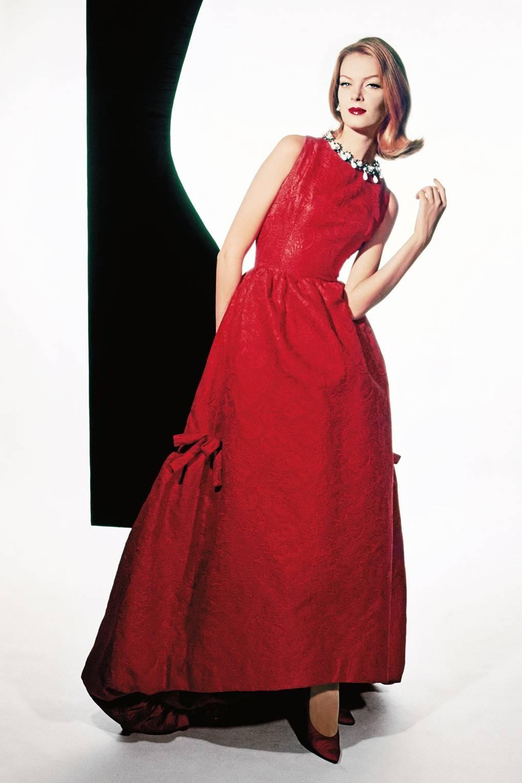 21e610c3 Maria Grazia Chiuri On Taking The Reins At Dior | British Vogue