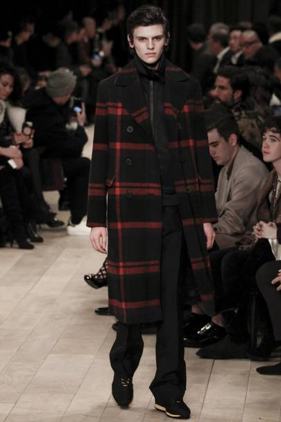 c8565c8a0a2a Burberry news and features