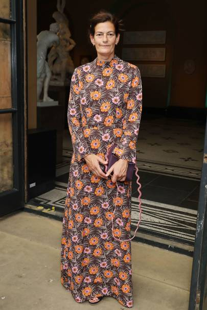 The V&A Summer Party, London - June 21 2017