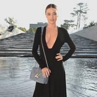Louis Vuitton show – October 1 2014