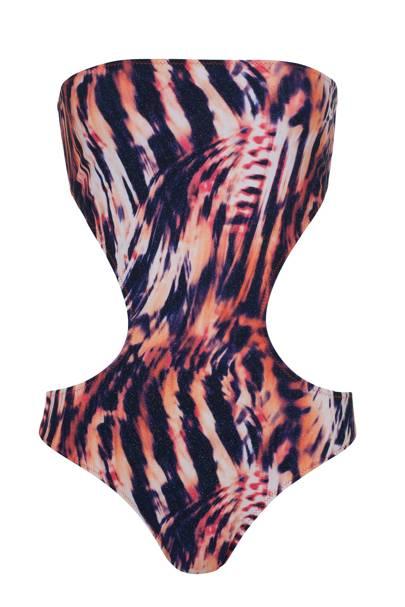Farah one-piece, £75