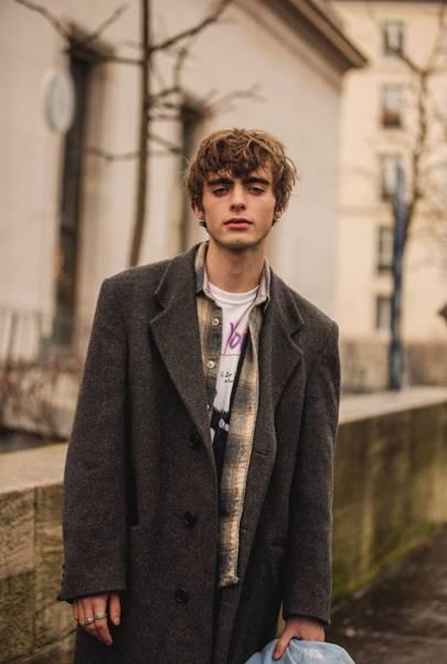 Lennon Gallagher, 19