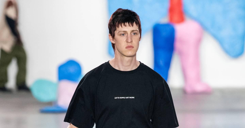 Show Hodges 2020 Vogue Menswear ReportBritish Liam Springsummer erWCBxdo