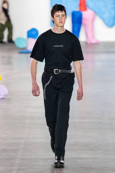95a02663f Spring/Summer 2020 Menswear | British Vogue