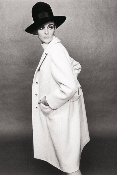 Terence Donovan Fashion