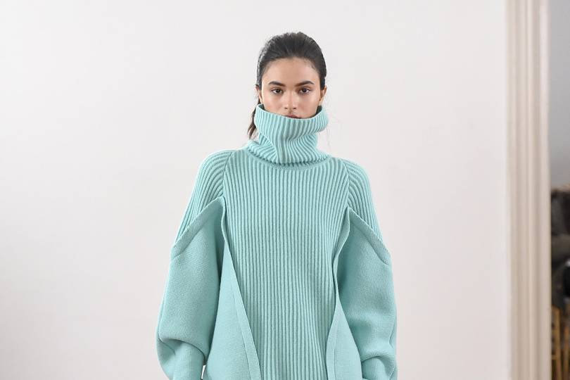 Antonio Berardi Autumn/Winter 2018 Ready-To-Wear show report | British Vogue