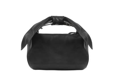 Simone Rocha Double Bow Na Leather Bag 995 Selfridges