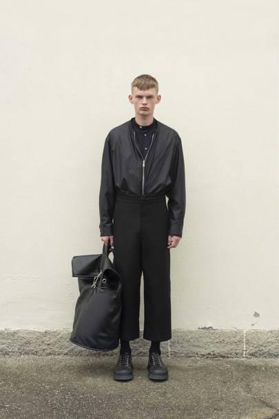 efc896fa579f0 Jil Sander Spring Summer 2019 Menswear show report
