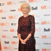 Red-Carpet Rulers: Helen Mirren