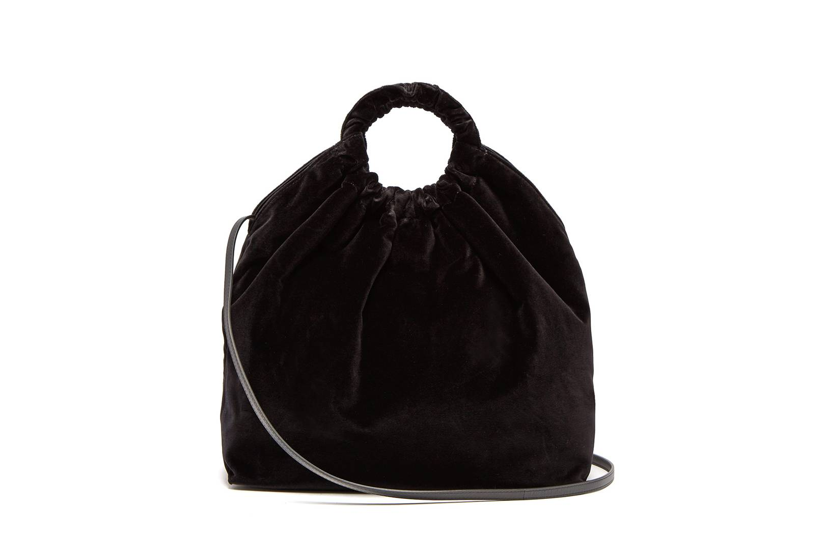 0b827a77eacf Black Handbags | The Best Black Bags You Can Wear With Anything | British  Vogue