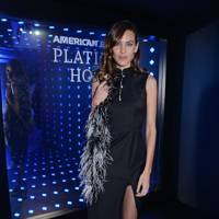 ALEXACHUNG after-party with American Express, London – September 15 2018