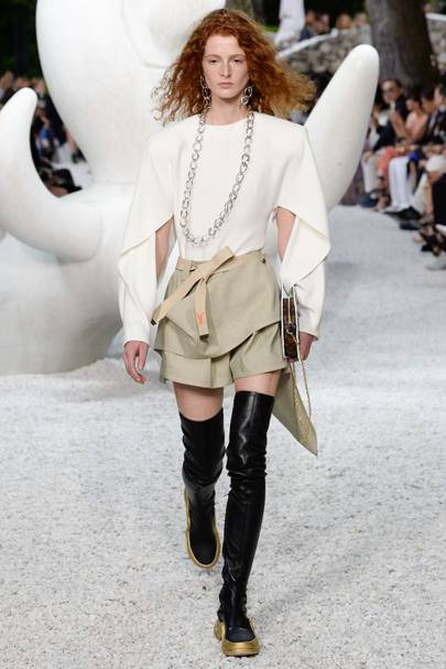 749775c82 Louis Vuitton Spring/Summer 2019 Resort show report | British Vogue