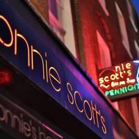 Ronnie Scott's, Soho