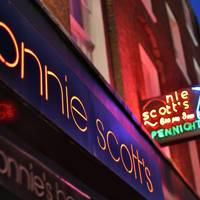 Ronnie Scott's, Soho